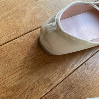 靴 21.5センチ - 子供用品