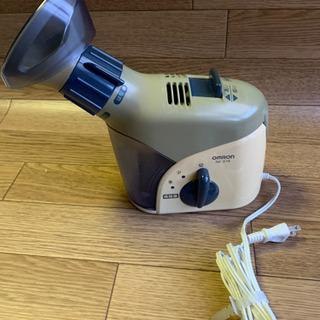 家庭用吸入器