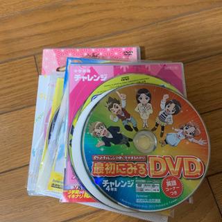 子供用DVD