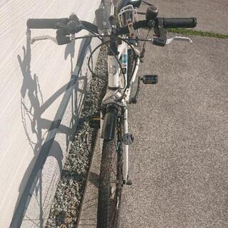 自転車 − 高知県