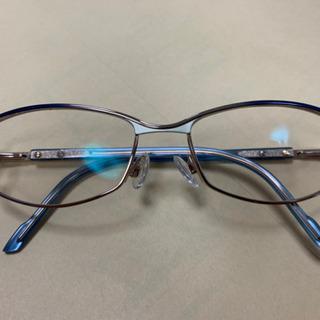 CAZAL 高級メガネ
