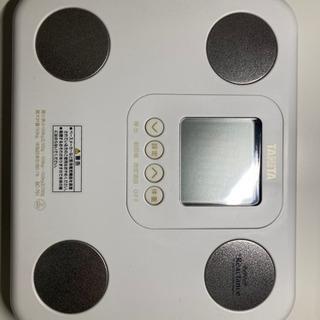 タニタ 体重計 BC-751