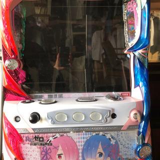 【ネット決済・配送可】スロット 実機 リゼロ