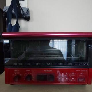 日立 コンベンションオーブントースター HMO-F100