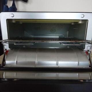 日立 コンベンションオーブントースター HMO-F100 - 売ります・あげます