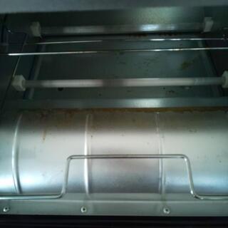 日立 コンベンションオーブントースター HMO-F100 - 家具