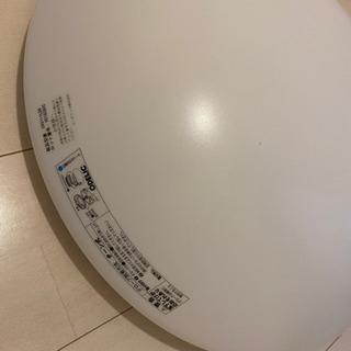 【ネット決済】【オーデリック】LEDシーリングライト2個