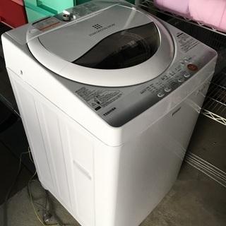 洗濯機 東芝 5kg 2015年