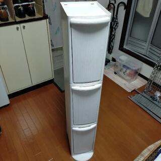 三段ゴミ箱 ニトリ