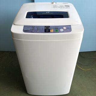 Haier ハイアール JW-K42F 全自動洗濯機 4.2k...