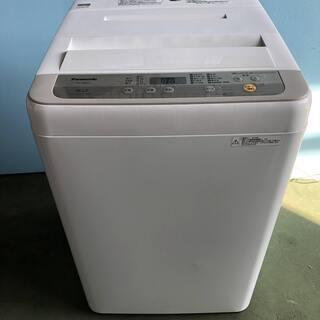 パナソニック Panasonic 全自動電気洗濯機 5.0kg ...