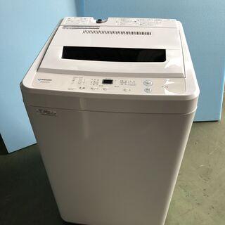 maxzen/マクスゼン 全自動洗濯機 5.5kg JW55WP...