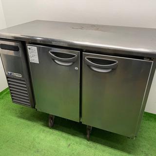 フクシマ/福島工業 業務用 台下冷凍 111L 冷蔵庫 1…
