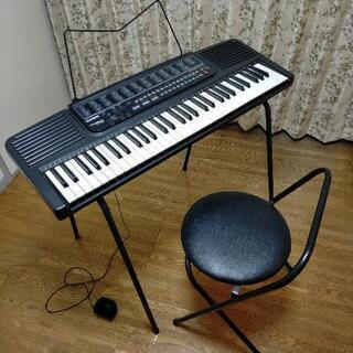 [あげます]CASIO電子ピアノ