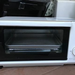 アルファックス・コイズミ オーブントースター AOT-10…