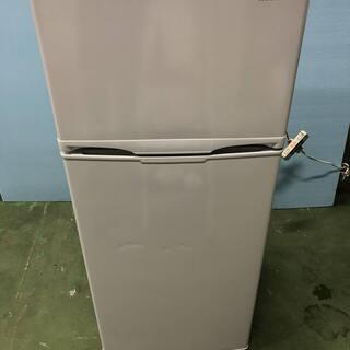 アイリスオーヤマ ノンフロン冷凍冷蔵庫 2ドア 118L AF1...