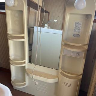NORITZ ノーリツ 独立洗面台 無料でお譲りします!