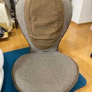 座椅子 背筋がGUUUN 美姿勢座椅子 リッチ(後で価格下…