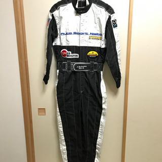 4輪 レーシングスーツ DES SPEED