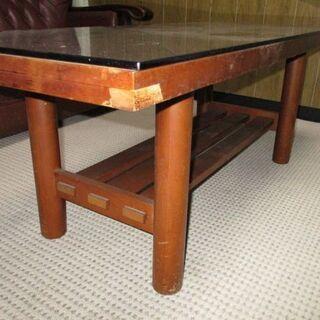 応接用テーブル - 家具