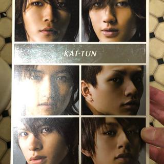 KATーTUN DVD CDセット