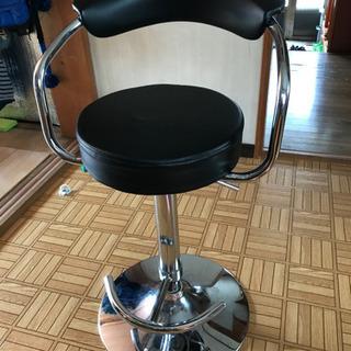 椅子使ってないです。誰かいるんかな