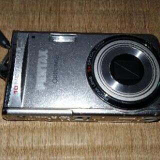 ペンタックス Optio M60