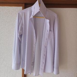 アイシャツ 長袖