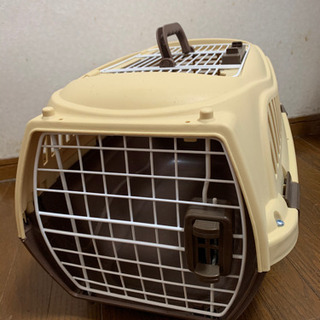 ペットキャリーバッグ 犬 猫 小動物