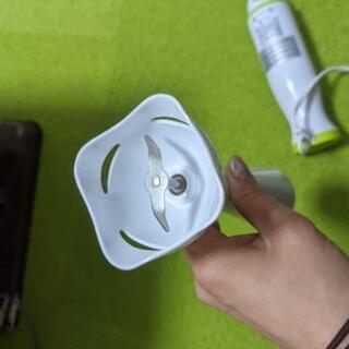 ハンドミキサー - 家電