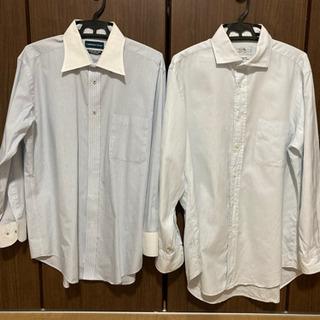 ワイシャツ 4着 引取りのみ