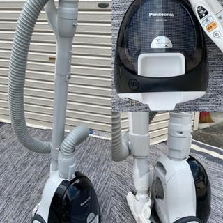 2012年製✩Panasonic電気掃除機(*゚∀゚*)