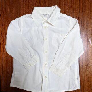 any FAM  男児式服長袖100の画像