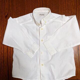男児式服長袖100