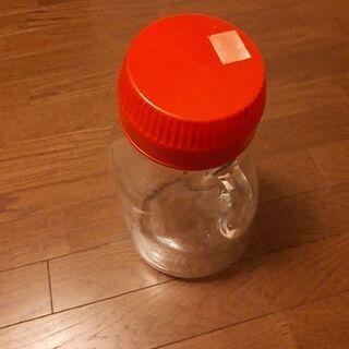 梅酒用ボトル