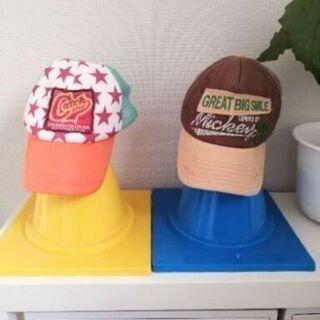 男の子 帽子 1つ 100円