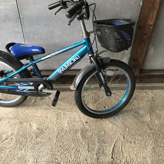 自転車 子ども用
