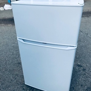 ★⭐️送料・設置無料★ 2019年製✨家電セット 冷蔵庫・洗濯機 2点セット − 東京都