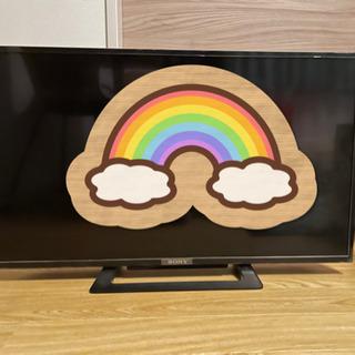【受け渡し確定済み】SONY テレビの画像