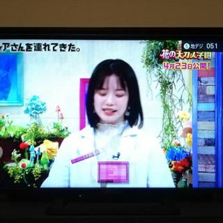 【受け渡し確定済み】SONY テレビ - 家電