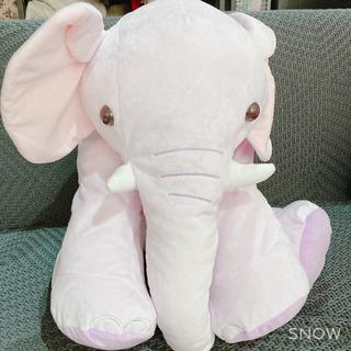 象 ゾウ BIG ジャンボ ぬいぐるみ