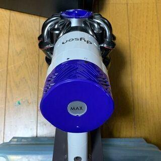 売り切れました。☆ダイソンV6 すぐ使えるセット +ミニモーターヘッド − 愛知県