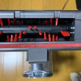 売り切れました。☆ダイソンV6 すぐ使えるセット +ミニモーターヘッド - 売ります・あげます