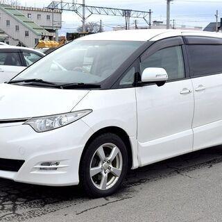 ACR55W トヨタ エスティマ 切替4WD 特別仕様車 …