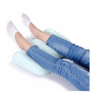 足枕  低反発 フットレスト 足置き フットピロー 足らくらく ...