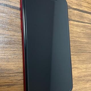 iPhone XR 256GB SIMフリー