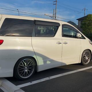 タイヤホイール4本セット BADX バドックス ロクサーニ マルチフォルケッタ − 滋賀県
