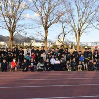 ライオンのグータッチに出演した陸上クラブHappinessACの新クラス体験会! − 神奈川県