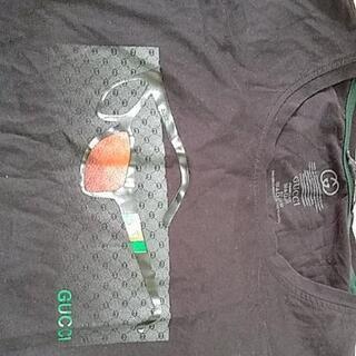 GUCCITシャツ