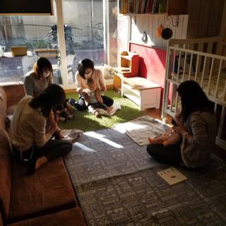 リトミック生徒募集、0歳〜はじめての習い事